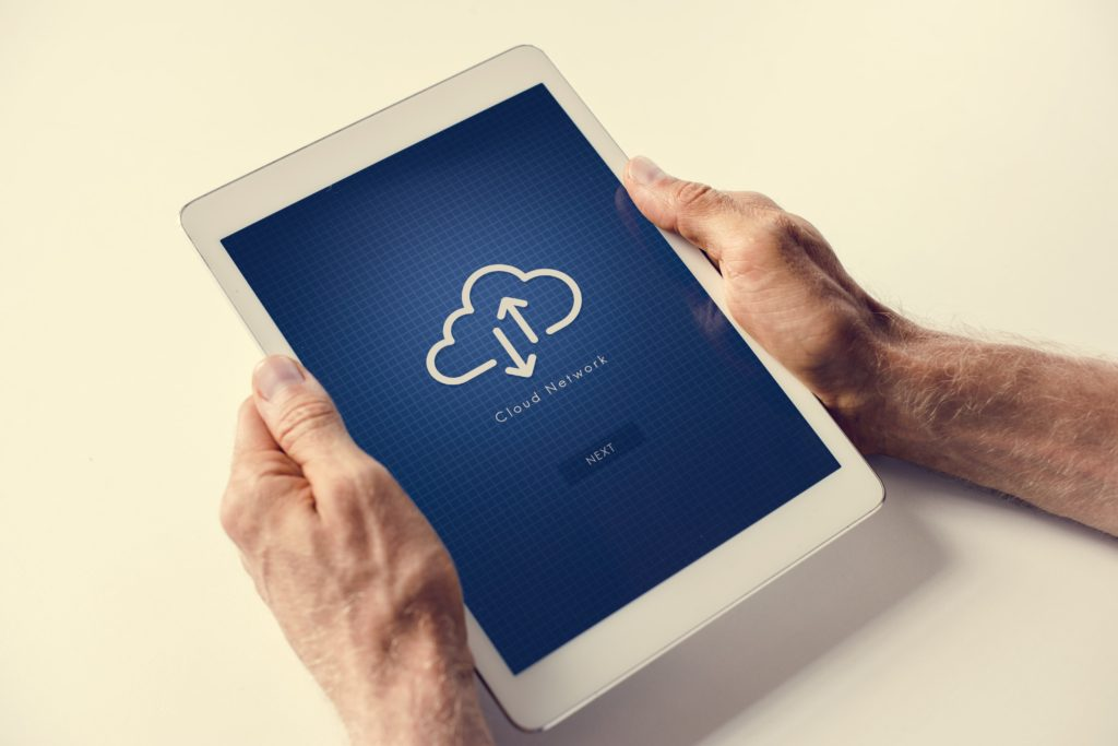 backup, copia de seguridad, ciberseguridad, almacenamiento en la nube